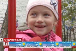 """О чем мечтают маленькие украинцы и кем хотят стать – опрос """"Сніданка"""""""
