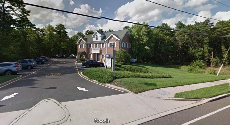 дом 1466 на Хупер-авеню