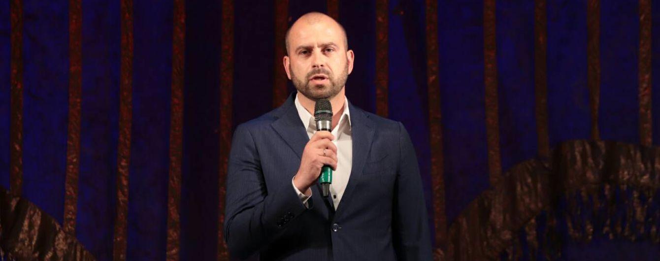 Ексголові Кіровоградської ОДА Балоню вручили підозру