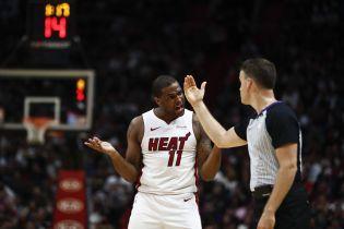 Клуб НБА строго наказал баскетболиста из-за мармелада с наркотиками