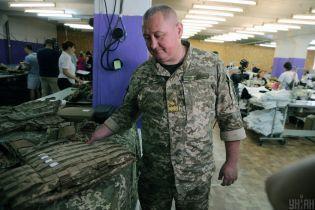 Генерал Марченко вышел из СИЗО под залог