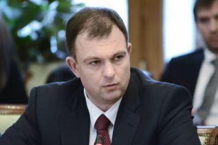 """Глава """"Укрэнерго"""" Ковальчук пожаловался на шантаж информацией, которую обнародовал Шарий"""