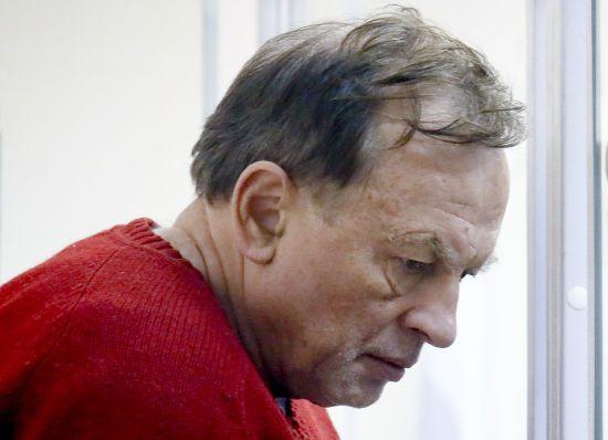 Російський історик, який вбив і розчленував свою аспірантку, намагався накласти на себе руки
