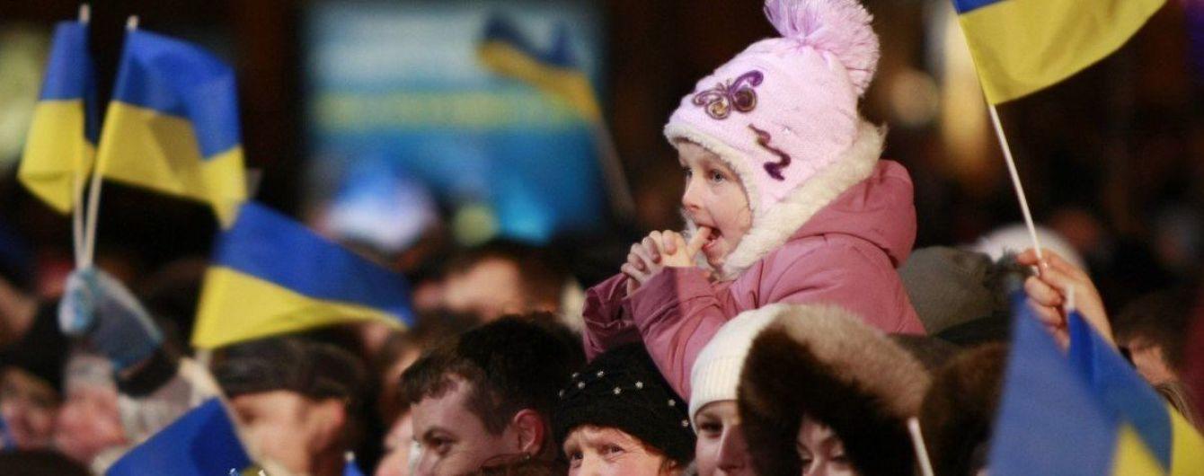В Україні розпочався пробний етап перепису населення