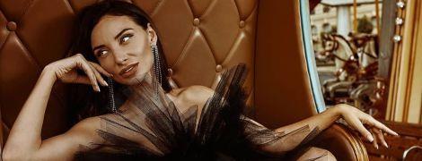 Красивая кожа и волосы: секреты красоты от Кристины Шишпор