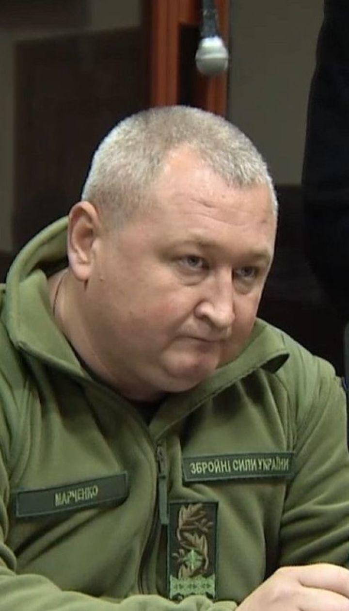 Суд арестовал Дмитрия Марченко по обвинению в снабжении армии некачественными бронежилетами