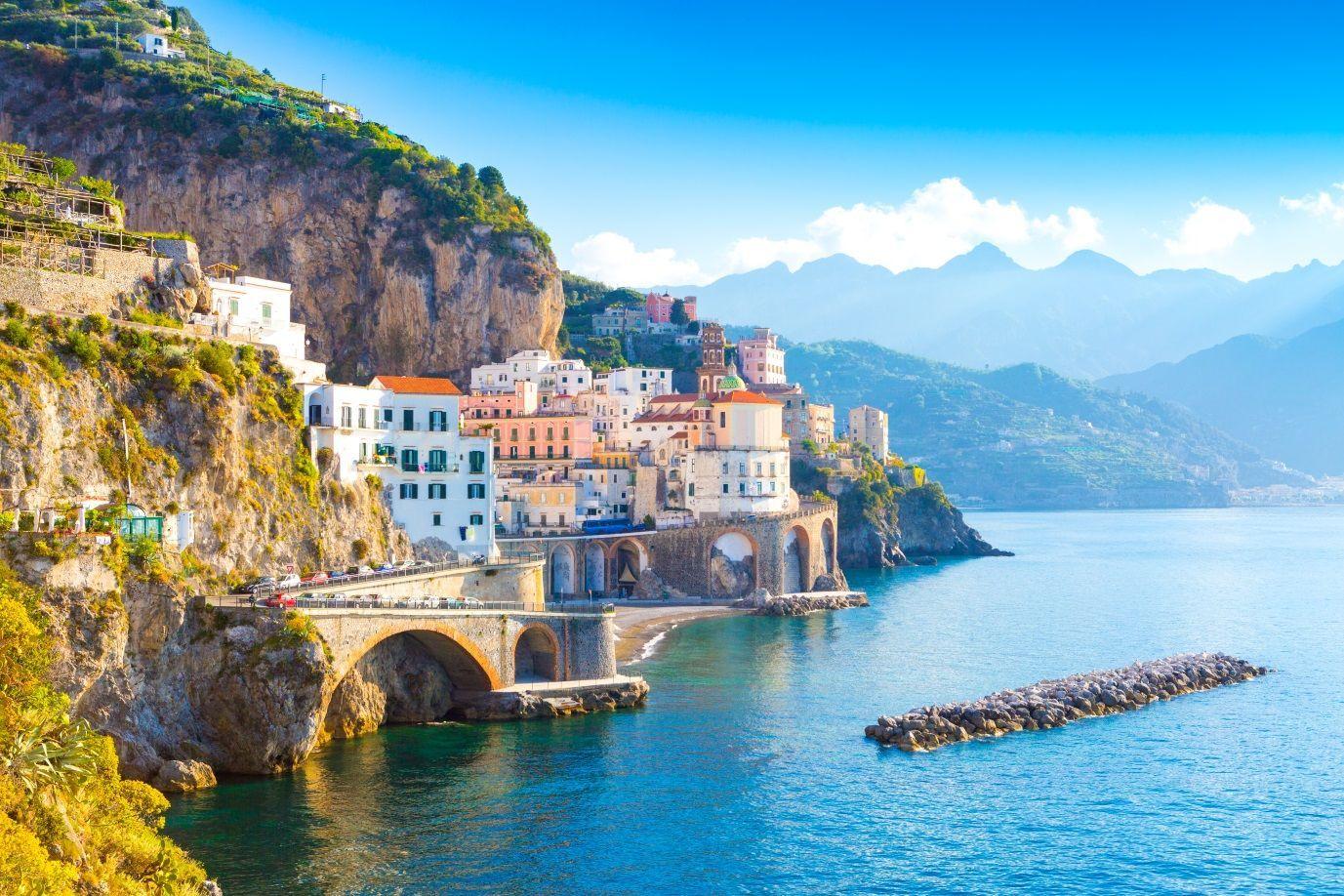 Бари, Италия