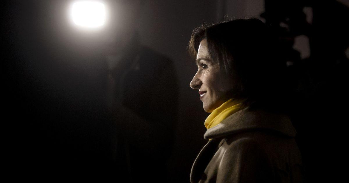В Молдове посчитали 90% бюллетеней — следующим президентом может быть оппозиционерка