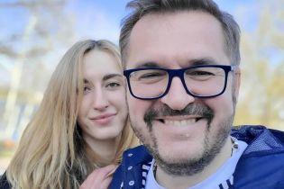 Александр Пономарев рассказал о дочери, которая живет за границей