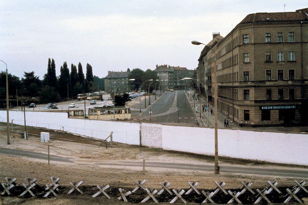 Берлинская стіна_1