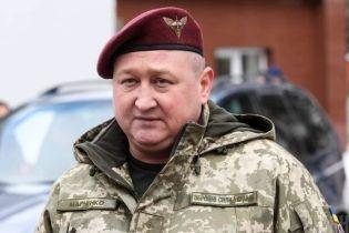 Дело бронежилетов: в Минобороны отреагировали на арест генерала Марченко