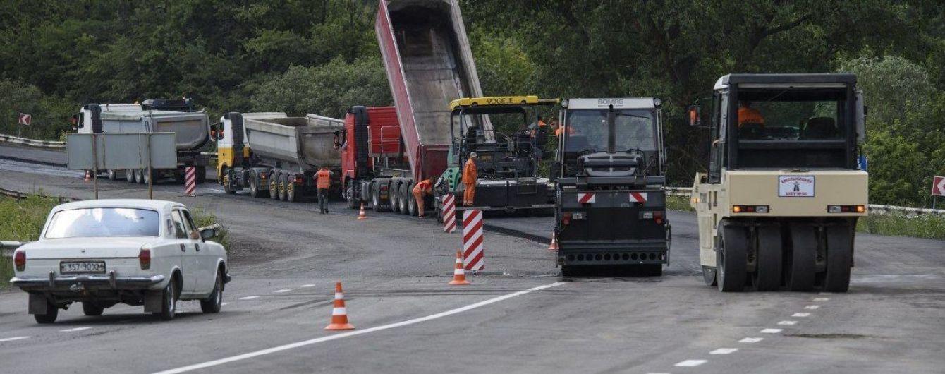 Криклий поделился потрясающим планом развития украинских дорог 2020 года