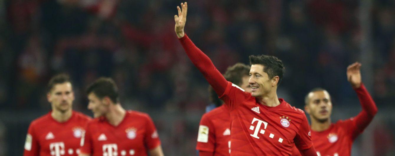 """Відтворив логотип Бундесліги. У Мережі захоплюються стрибком зірки """"Баварії"""""""