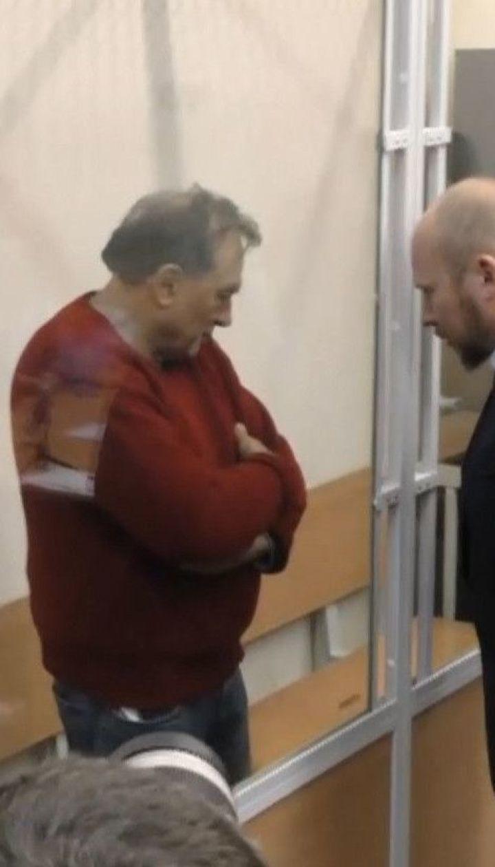 Російський історик-убивця возив французьких ультраправих до окупованого Криму