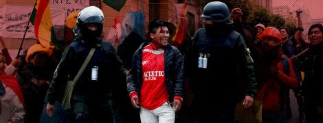 """Болівійський """"переворот"""", безцінний солончак та Ілон Маск"""