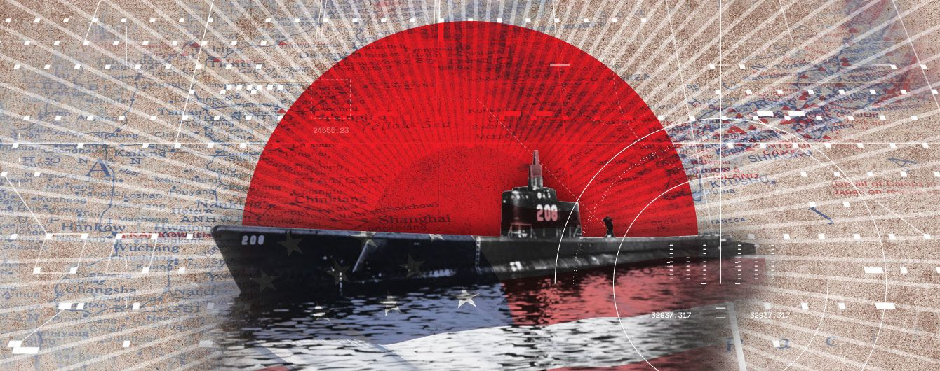 Поблизу Японії знайшли зниклу 75 років тому легендарну субмарину США. Чому вона затонула та що сталося з екіпажем