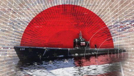Вблизи Японии отыскали пропавшую 75 лет назад легендарную субмарину США. Что с ней случилось