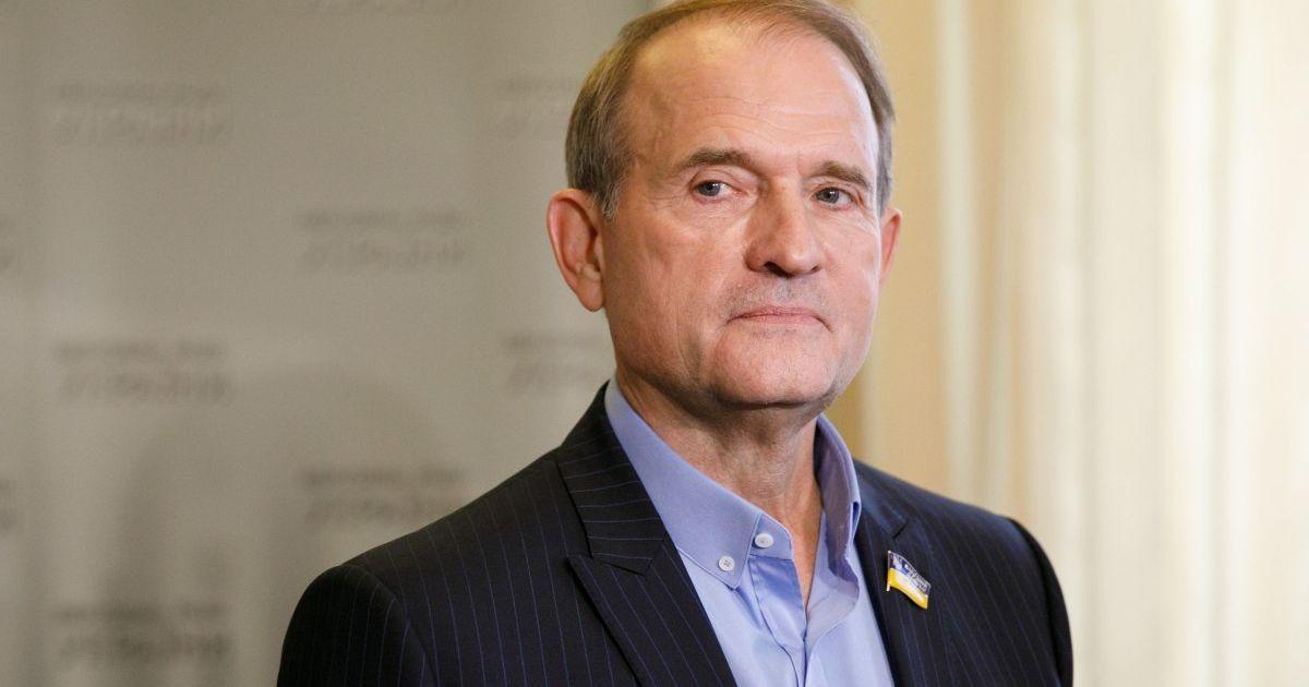 СНБО ввел санкции против Медведчука, Марченко и еще ряда лиц и компаний