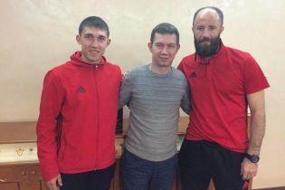 Український футболіст, якого довічно дискваліфікували, виграв апеляцію