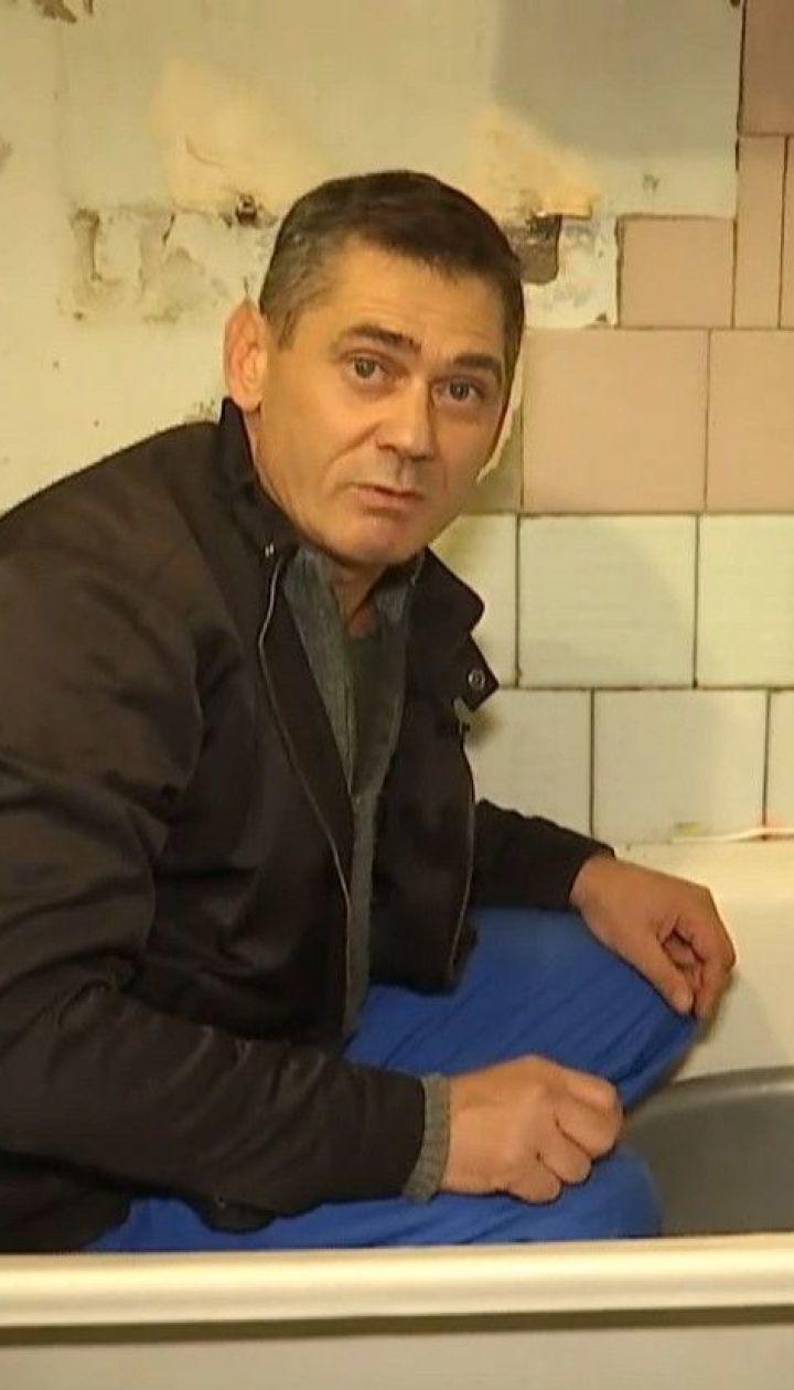 На Дніпропетровщині тисячі військових та їхні родини вже кілька місяців сидять без води