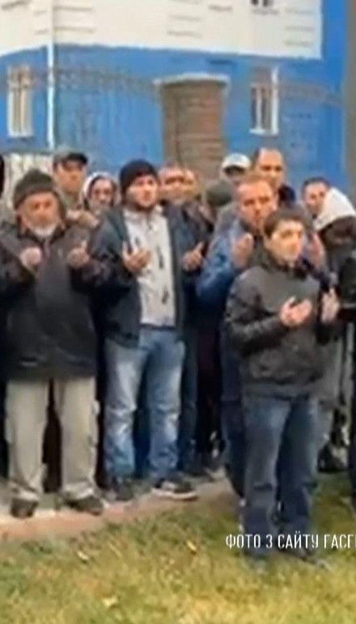 """Позорным и политически мотивированным назвало украинское МИД приговор по делу """"Хизб ут-Тахрир"""""""