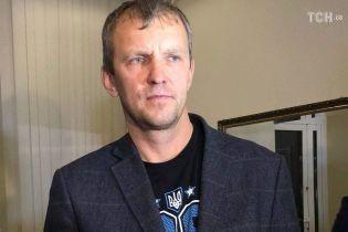 Задержанный в Польше Игорь Мазур вернулся в Украину
