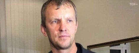 Затриманий у Польщі Ігор Мазур повернувся до України