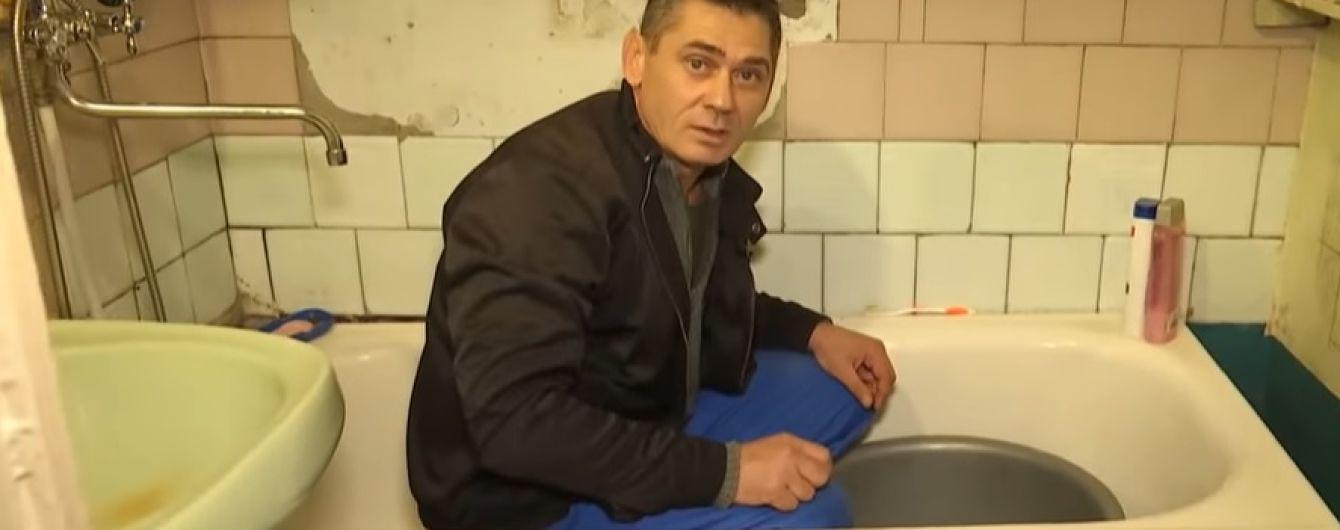 На Дніпропетровщині тисячі військових та їхні родини третій місяць сидять без води