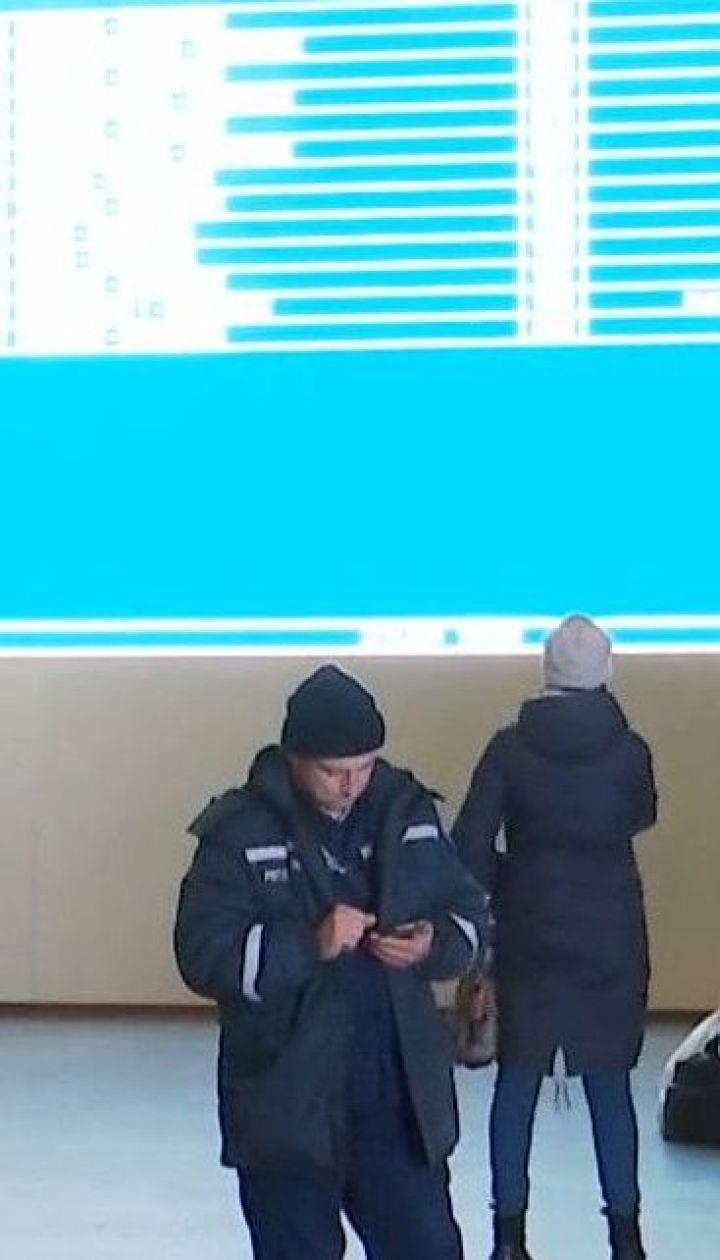 Правоохранители получили анонимное письмо о заминировании 54 объектов в Харькове