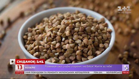 Каша-деликатес: почему в Украине дорожает гречка