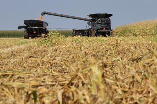 В Україні запустили пілотний онлайн-реєстр для аграріїв