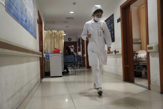 Слідом за Монголією бубонну чуму виявили в Китаї