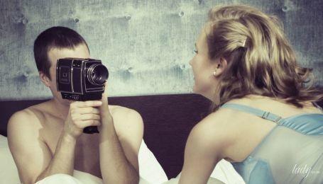 Навіщо знімати домашнє порно і як це робити правильно. Поради фахівців