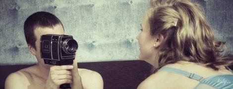 Зачем снимать домашнее порно и как это делать правильно. Советуют специалисты