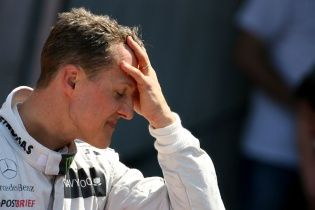 Экс-менеджер Шумахера обвинил его жену в сокрытии правды о состоянии Михаэля