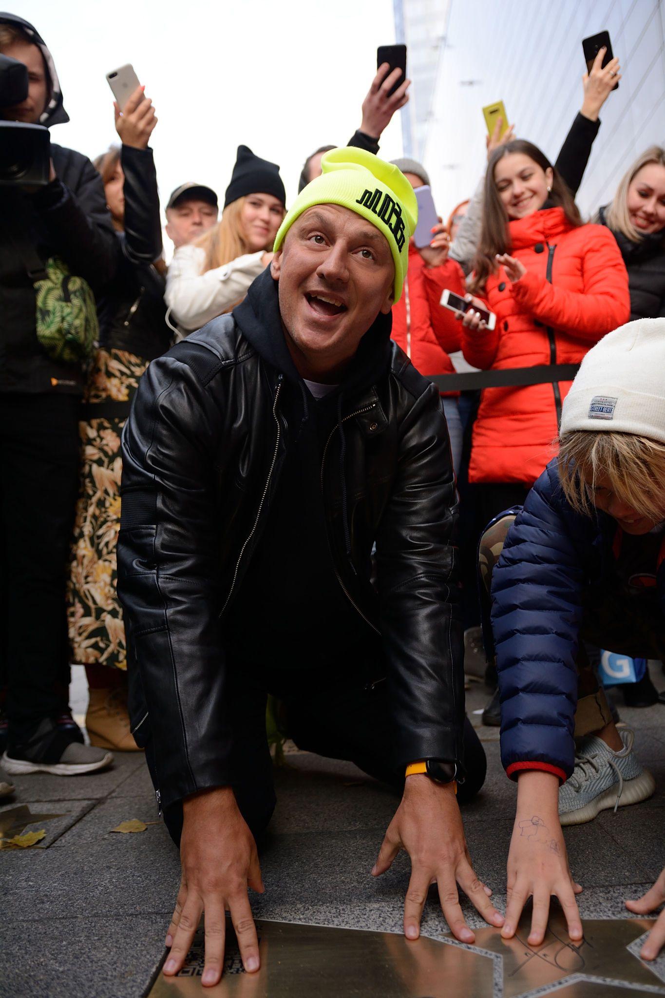Потап іменна зірка в Києві_5