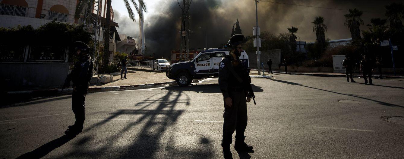 Обострение в Секторе Газа: из-за ударов Израиля погибли более 20 человек