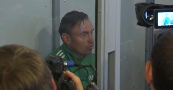 Суд подовжив тримання під вартою чоловікові, який погрожував підірвати міст Метро в Києві