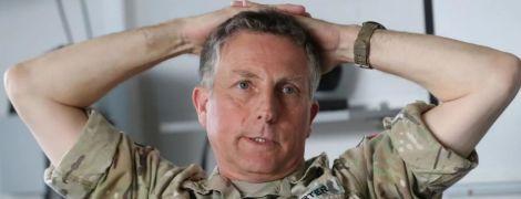 """Керівник штабу оборони Великої Британії назвав РФ """"безглуздою"""" державою, росіяни обурені"""