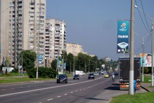 Во Львове планируют взять под жесткий видеоконтроль проблемный перекресток