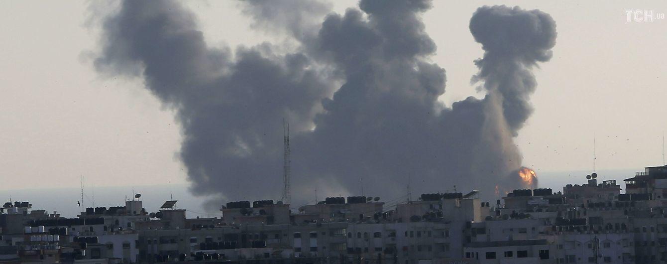"""Ізраїль домовився про перемир'я з """"Ісламським джихадом"""""""