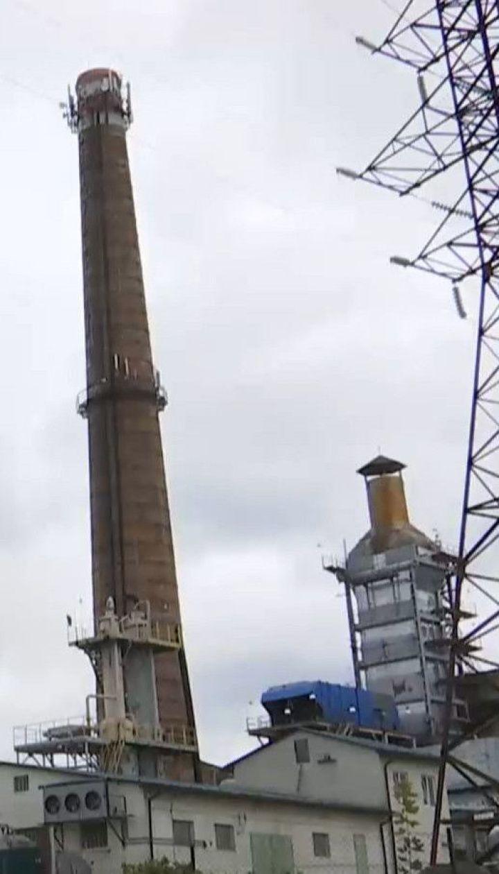 Через відсутність опалення у Новояворівську та Новому Роздолі оголосили надзвичайну техногенну ситуацію