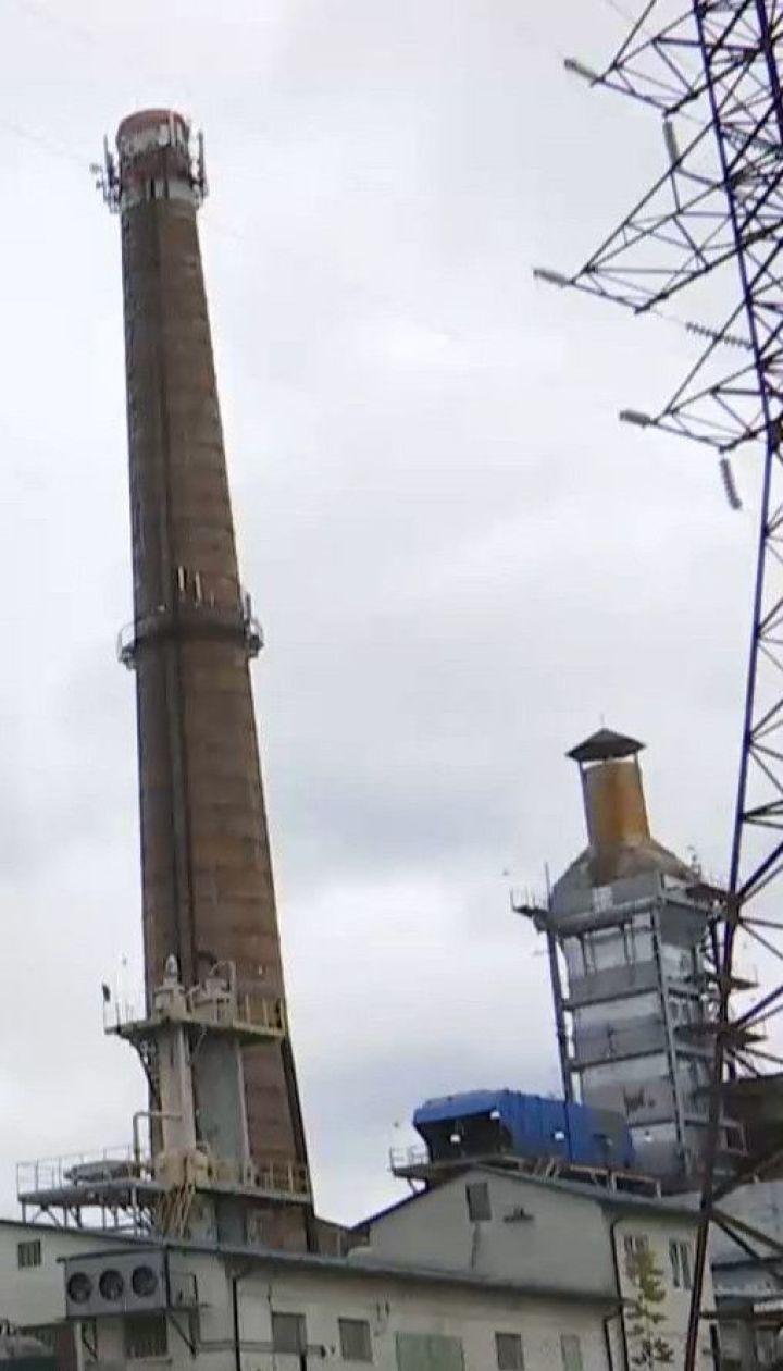 Из-за отсутствия отопления в Новояворовске и Новом Роздоле объявили чрезвычайную техногенную ситуацию