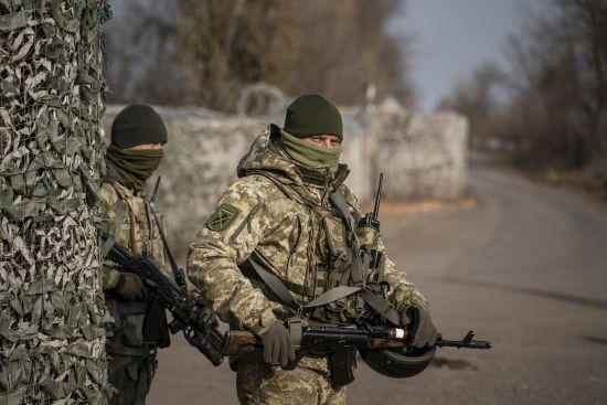 Ситуація на Донбасі: на передовій були поранені троє українських військовослужбовців
