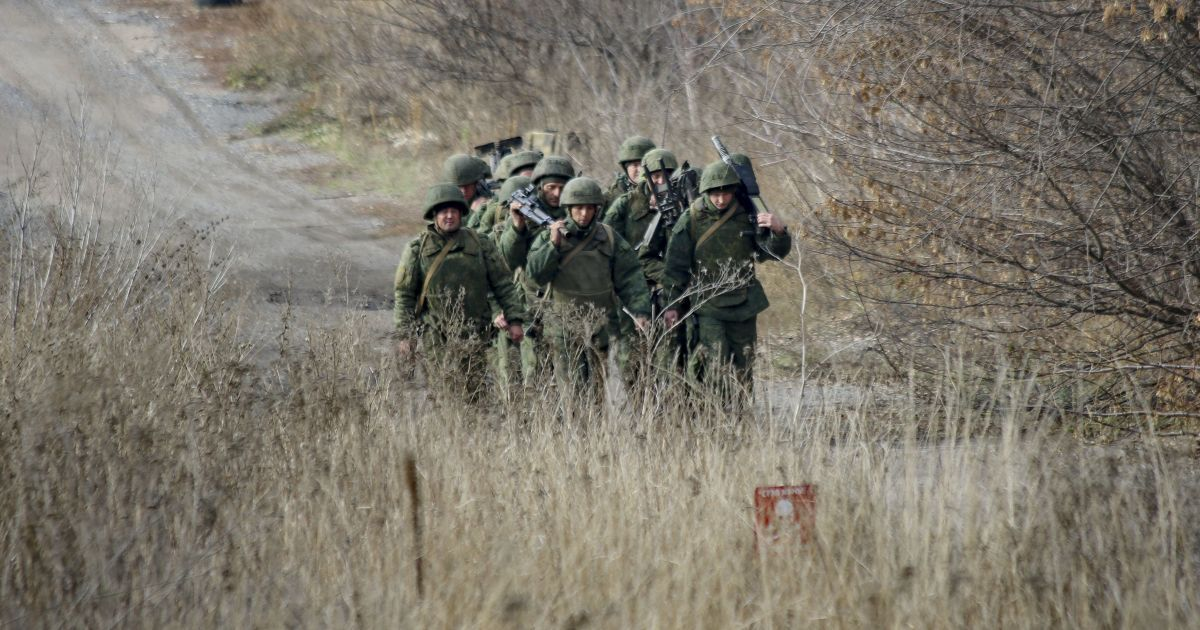 Боевики продолжают обстрел украинских позиций: зафиксировано уже 6 нарушений