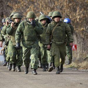 Хомчак оприлюднив кількість вбитих та поранених бойовиків під час бою біля Золотого
