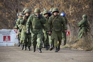 Хомчак огласил количество убитых и раненых боевиков во время боя возле Золотого