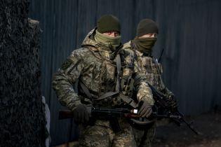 Ситуація на Донбасі. Під час обстрілів бойовиків український військовий отримав поранення