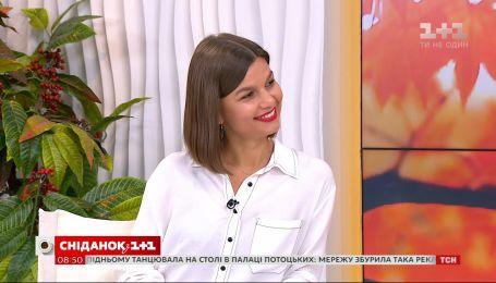 Ирина Гулей рассказала об особенностях работы эксперта по гостеприимству