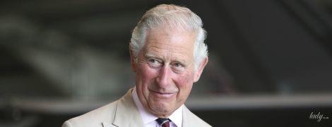 Победивший коронавирус принц Чарльз обратился к британцам